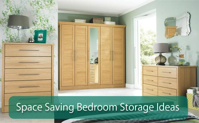 Weu0027ve Put Together Some Useful Bedroom Storage Ideas To Help You Save Space  And Enjoy A Clutter Free Boudoir. Letu0027s Take A Look.