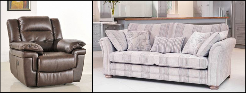 Choosing The Right Armchair Or Sofa For Your Needs Can Help To Ensure That Back Is Protected From Damage