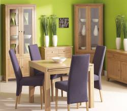 corndell nimbus living and dining room furniture