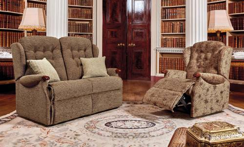 sherborne lynton knuckle sofas, recliners and suites