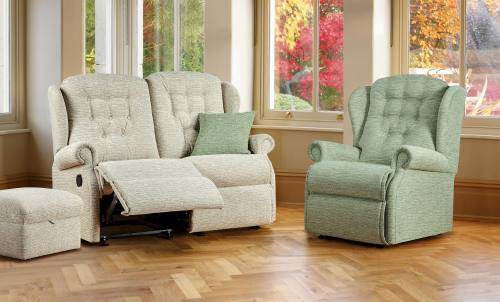 sherborne lynton sofas, recliners & suites