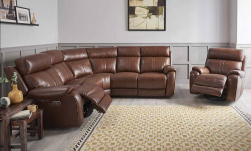 Winchester Sofas & Recliner Collection