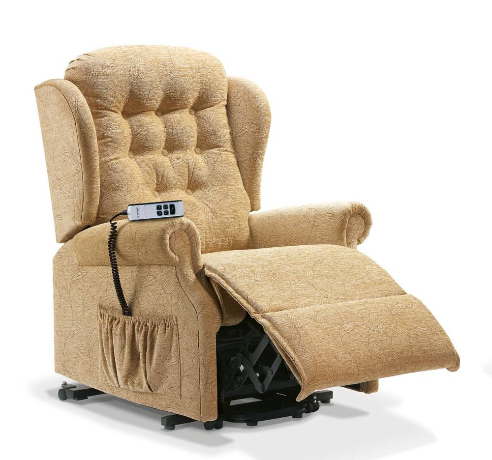 Astonishing Sherborne Lynton Standard Dual Motor Lift Rise Recliner Chair Vat Exempt 1612 5D Gmtry Best Dining Table And Chair Ideas Images Gmtryco