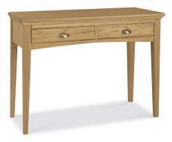 Bentley Hampstead Oak Dressing Table