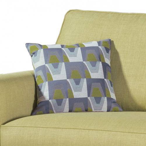 Alstons Spitfire Small Scatter Cushion