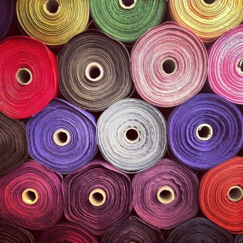 Alstons Cosy Collection Fabric - Per Metre