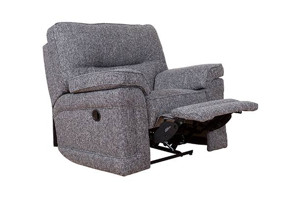 Tremendous Buoyant Plaza Manual Or Electric Power Recliner Chair Ibusinesslaw Wood Chair Design Ideas Ibusinesslaworg