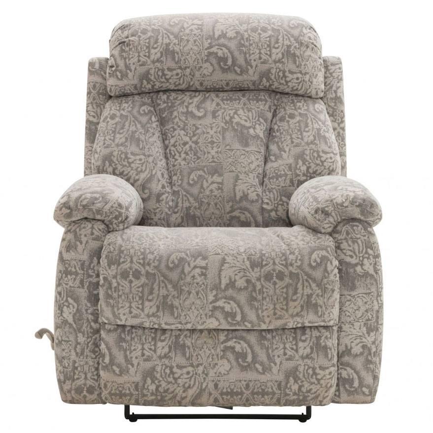 Brilliant La Z Boy Georgina Manual Handle Recliner Chair At Relax Alphanode Cool Chair Designs And Ideas Alphanodeonline