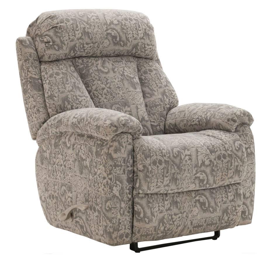 Fine La Z Boy Georgina Manual Handle Recliner Chair At Relax Alphanode Cool Chair Designs And Ideas Alphanodeonline
